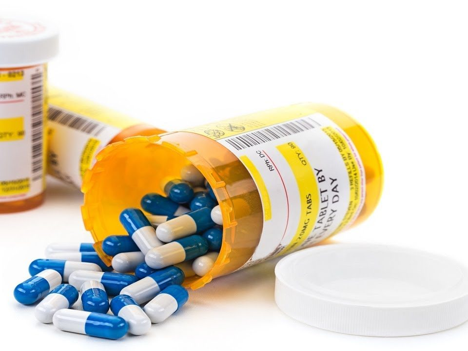 Amitriptyline Tablets Manufacturers in India