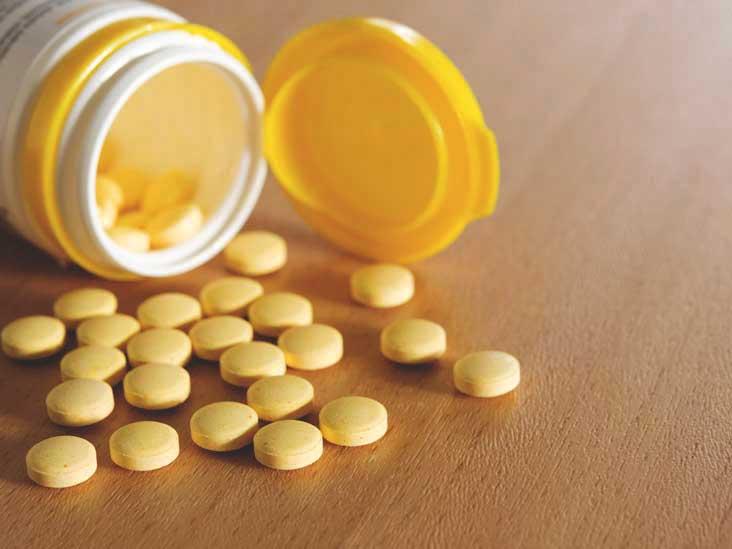 Aripiprazole Tablet Manufacturers
