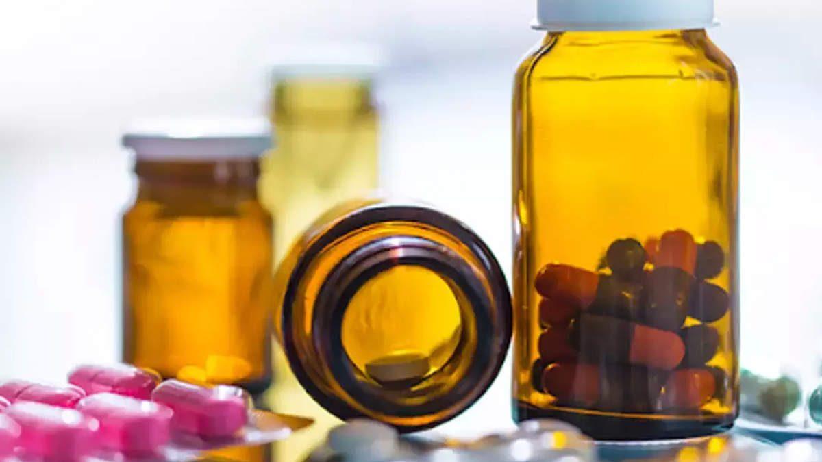 Chlordiazepoxide Mebeverine Tablets Manufacturers