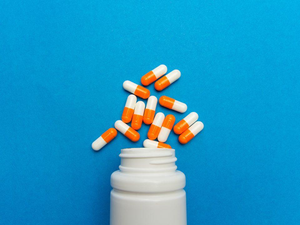 Loxapine Capsules Manufacturers